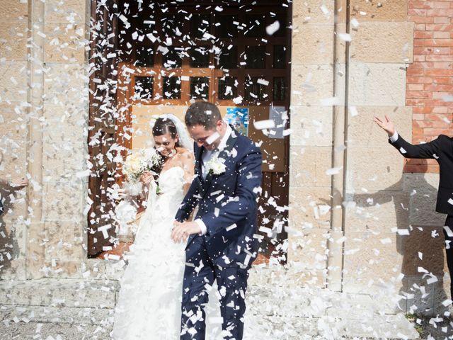 Il matrimonio di Antonio e Eleonora a Prato, Prato 12