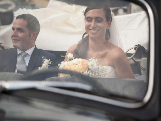 Il matrimonio di Antonio e Eleonora a Prato, Prato 14