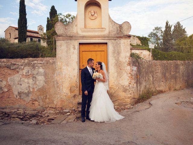 Il matrimonio di Antonio e Eleonora a Prato, Prato 15