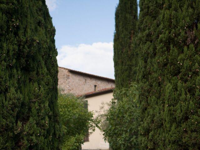 Il matrimonio di Antonio e Eleonora a Prato, Prato 16