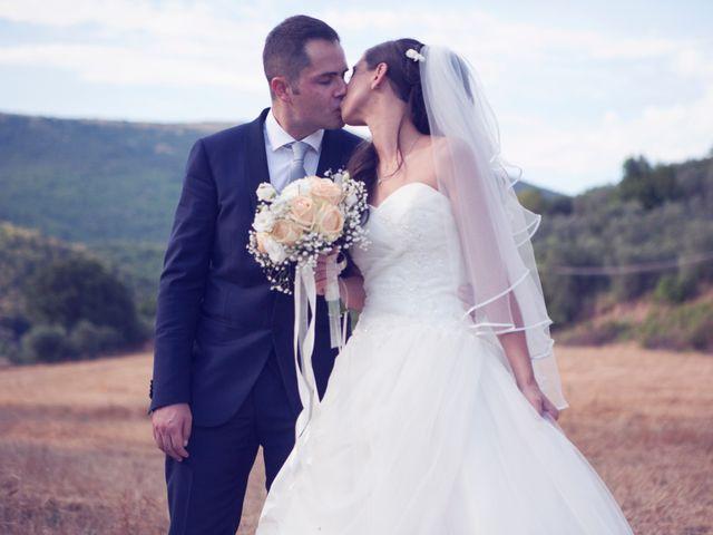Il matrimonio di Antonio e Eleonora a Prato, Prato 17
