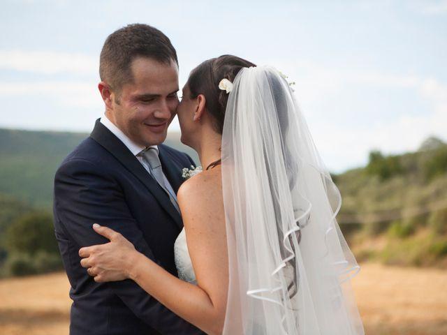 Il matrimonio di Antonio e Eleonora a Prato, Prato 19