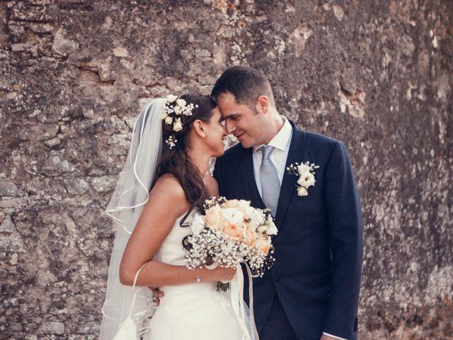 Il matrimonio di Antonio e Eleonora a Prato, Prato 21