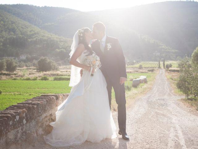 Il matrimonio di Antonio e Eleonora a Prato, Prato 22
