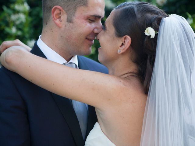Il matrimonio di Antonio e Eleonora a Prato, Prato 24