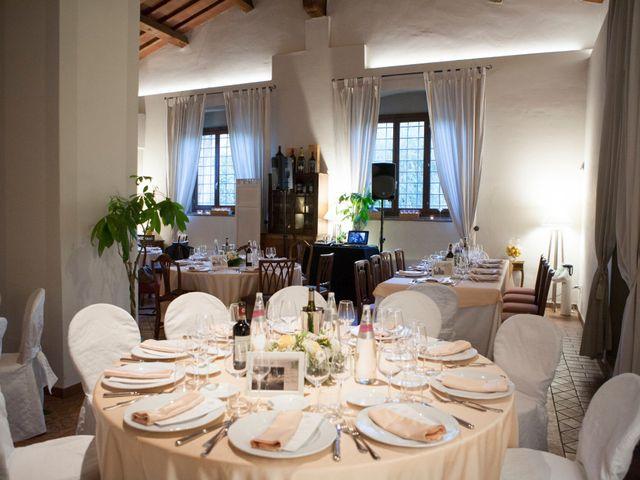 Il matrimonio di Antonio e Eleonora a Prato, Prato 26