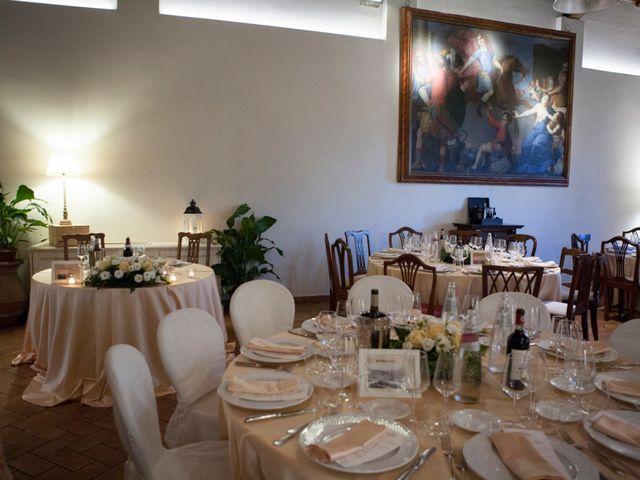 Il matrimonio di Antonio e Eleonora a Prato, Prato 27
