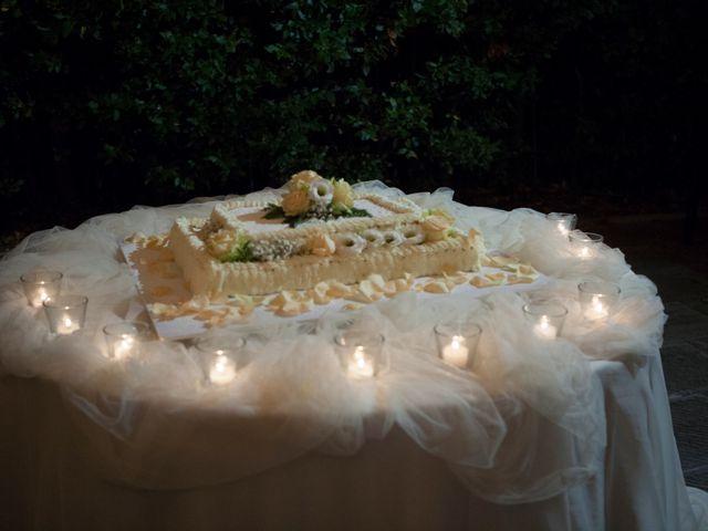 Il matrimonio di Antonio e Eleonora a Prato, Prato 34