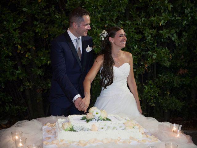 Il matrimonio di Antonio e Eleonora a Prato, Prato 35
