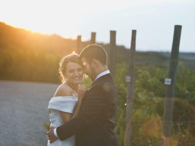 Le nozze di Carolina e Luca