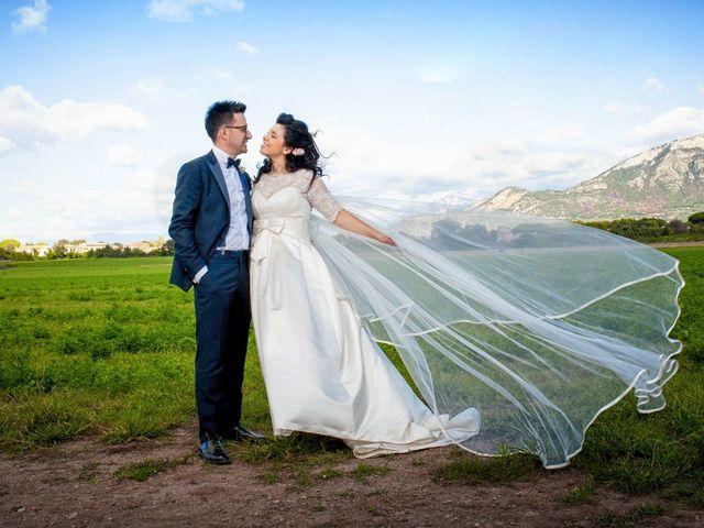 le nozze di Valentina e Arturo