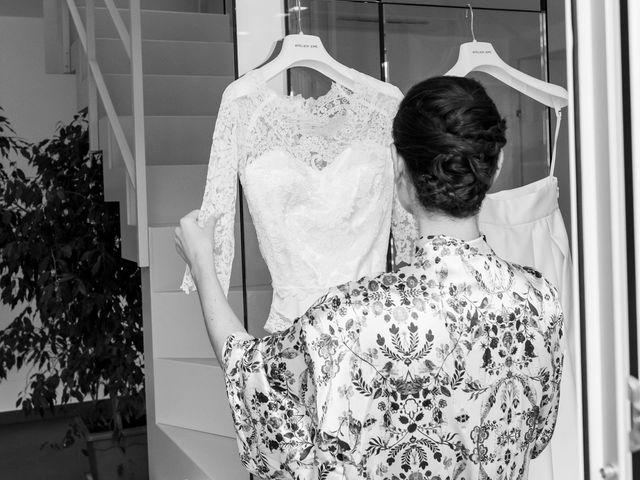 Il matrimonio di Fabrizio e Carlotta a Imbersago, Lecco 12