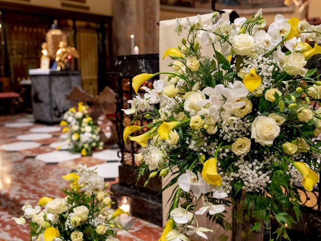 Il matrimonio di Fabrizio e Carlotta a Imbersago, Lecco 17