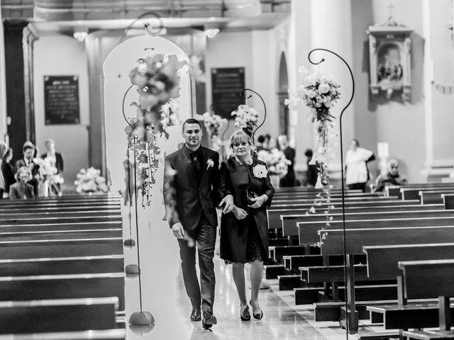 Il matrimonio di Fabrizio e Carlotta a Imbersago, Lecco 20