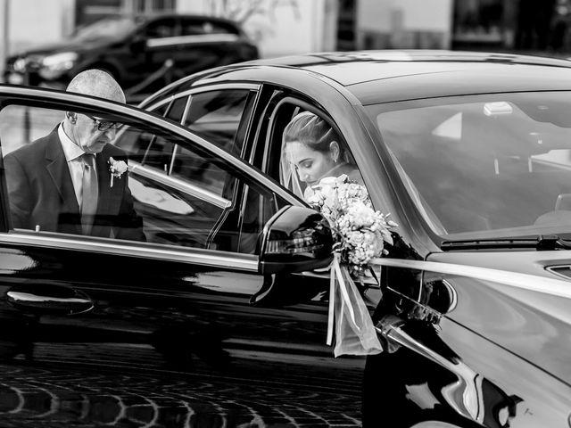Il matrimonio di Fabrizio e Carlotta a Imbersago, Lecco 21
