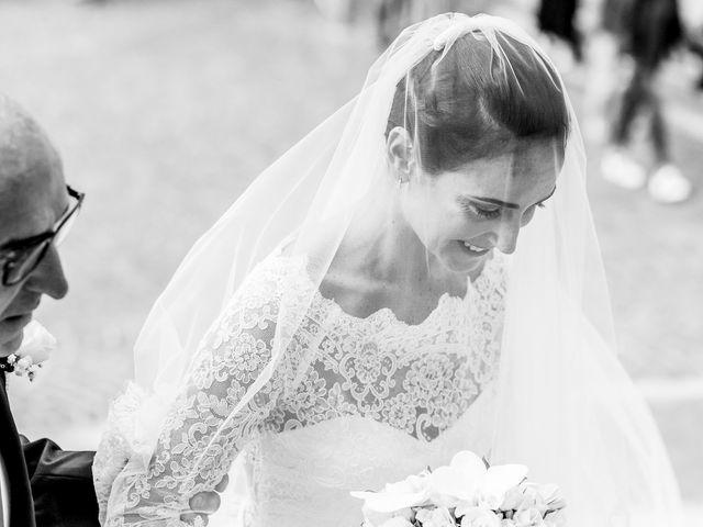 Il matrimonio di Fabrizio e Carlotta a Imbersago, Lecco 22