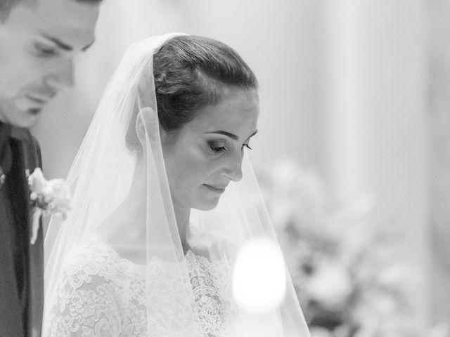 Il matrimonio di Fabrizio e Carlotta a Imbersago, Lecco 1