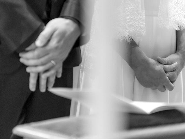 Il matrimonio di Fabrizio e Carlotta a Imbersago, Lecco 39