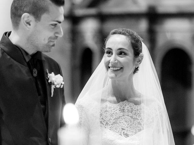 Il matrimonio di Fabrizio e Carlotta a Imbersago, Lecco 40