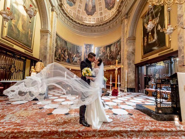 Il matrimonio di Fabrizio e Carlotta a Imbersago, Lecco 41