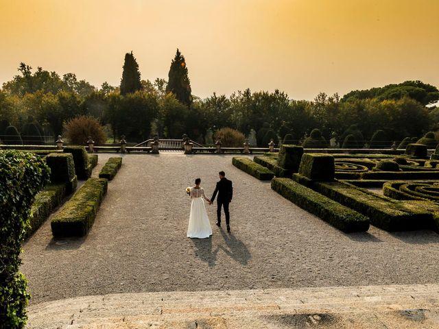 Il matrimonio di Fabrizio e Carlotta a Imbersago, Lecco 51