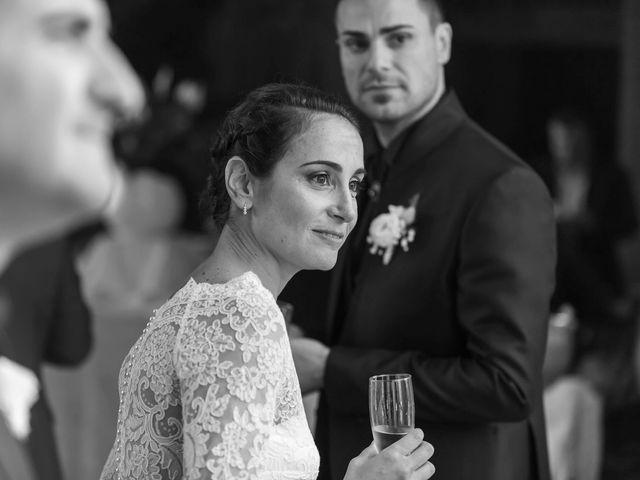 Il matrimonio di Fabrizio e Carlotta a Imbersago, Lecco 54