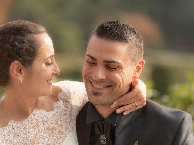 Il matrimonio di Fabrizio e Carlotta a Imbersago, Lecco 60