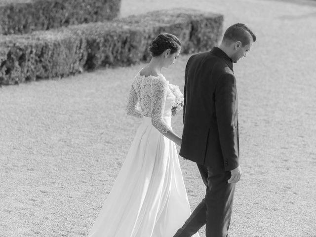 Il matrimonio di Fabrizio e Carlotta a Imbersago, Lecco 61