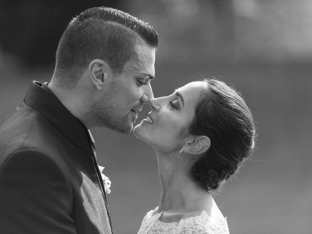 Il matrimonio di Fabrizio e Carlotta a Imbersago, Lecco 65