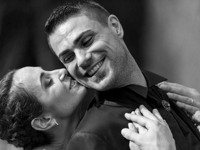 Il matrimonio di Fabrizio e Carlotta a Imbersago, Lecco 66