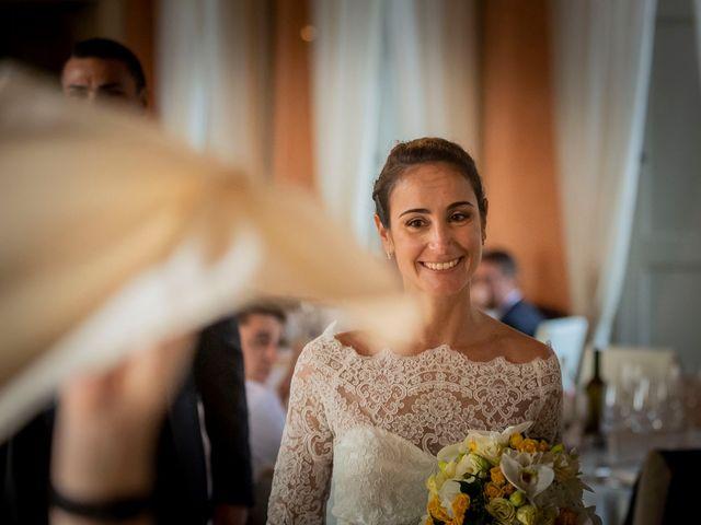 Il matrimonio di Fabrizio e Carlotta a Imbersago, Lecco 73