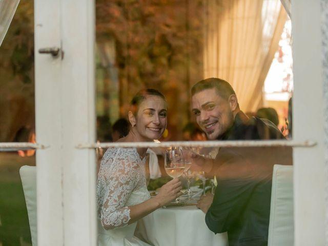 Il matrimonio di Fabrizio e Carlotta a Imbersago, Lecco 76