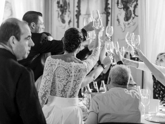 Il matrimonio di Fabrizio e Carlotta a Imbersago, Lecco 77