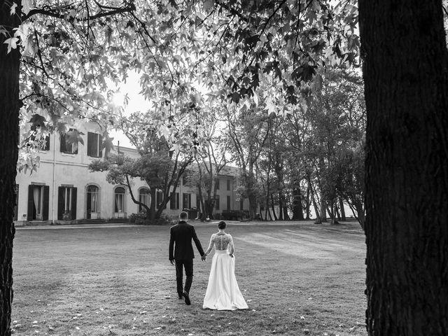 Il matrimonio di Fabrizio e Carlotta a Imbersago, Lecco 79