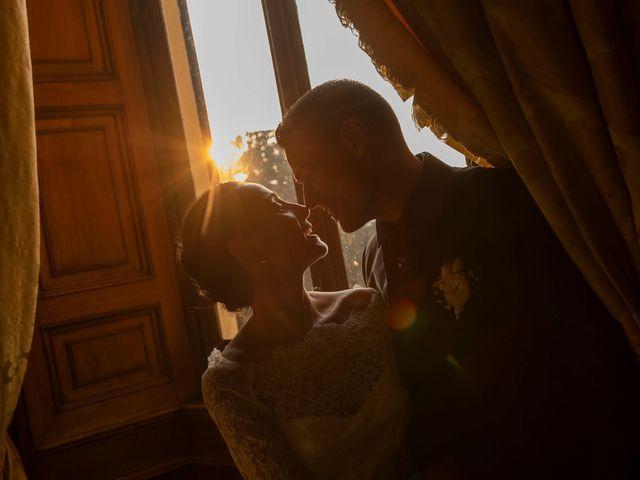 Il matrimonio di Fabrizio e Carlotta a Imbersago, Lecco 82