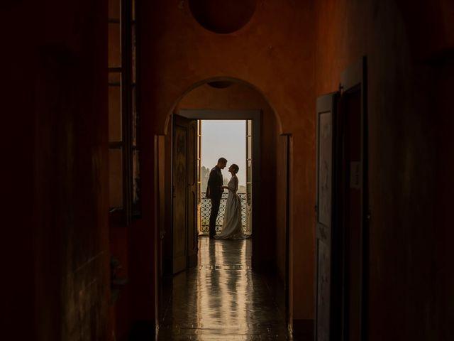 Il matrimonio di Fabrizio e Carlotta a Imbersago, Lecco 83