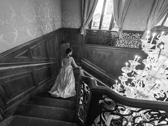 Il matrimonio di Fabrizio e Carlotta a Imbersago, Lecco 84