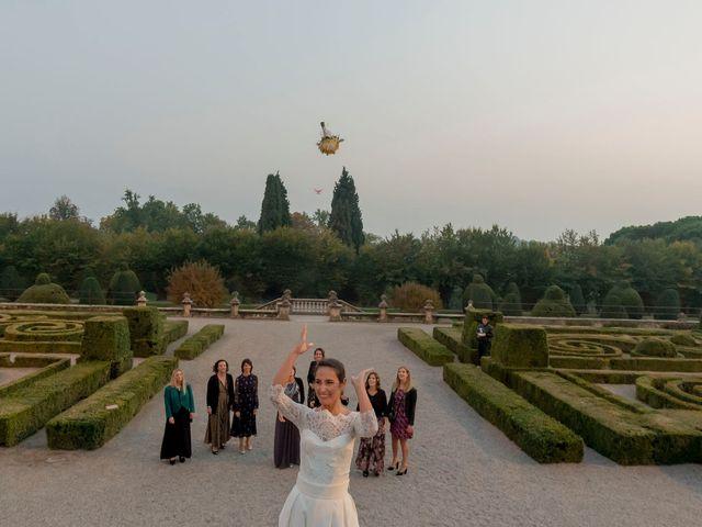 Il matrimonio di Fabrizio e Carlotta a Imbersago, Lecco 88