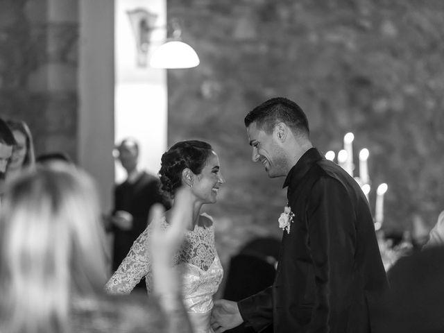 Il matrimonio di Fabrizio e Carlotta a Imbersago, Lecco 92