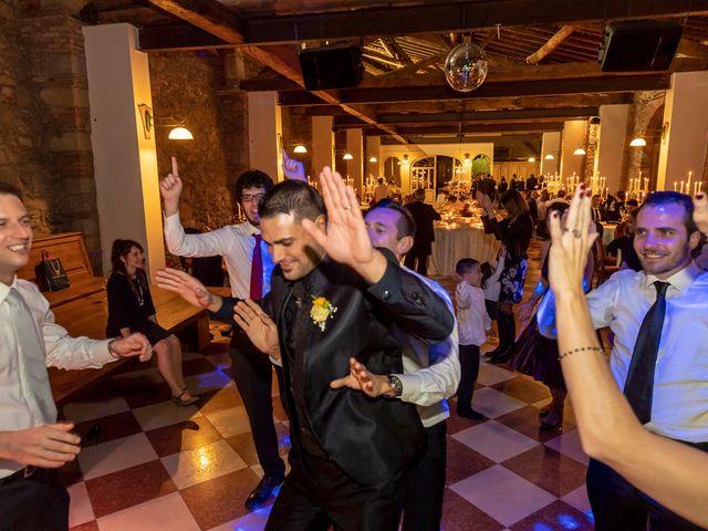 Il matrimonio di Fabrizio e Carlotta a Imbersago, Lecco 93