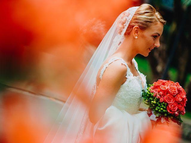 Il matrimonio di Vito e Fiamma a Bordighera, Imperia 21