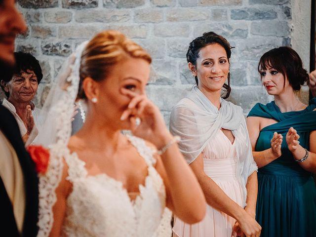 Il matrimonio di Vito e Fiamma a Bordighera, Imperia 26