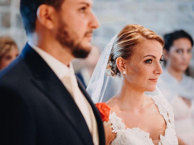 Il matrimonio di Vito e Fiamma a Bordighera, Imperia 27