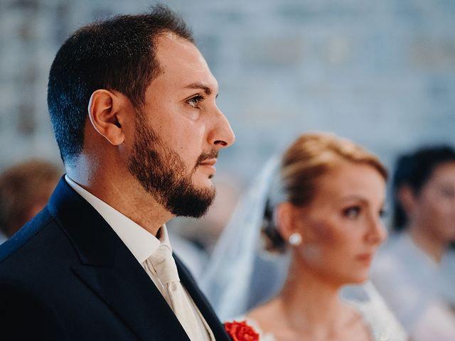 Il matrimonio di Vito e Fiamma a Bordighera, Imperia 28