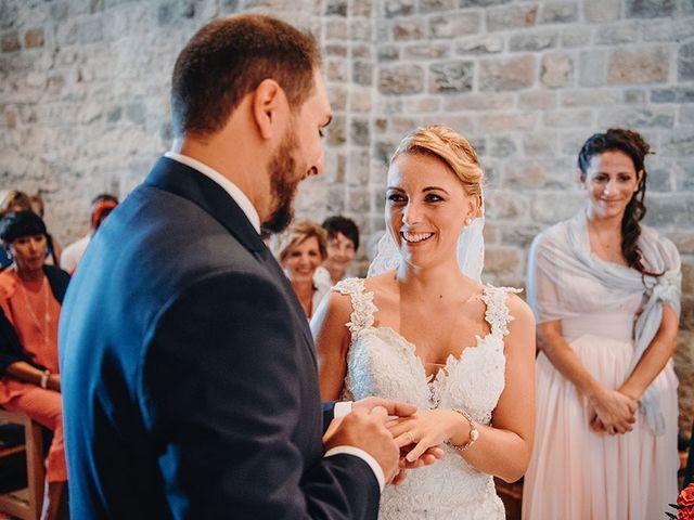 Il matrimonio di Vito e Fiamma a Bordighera, Imperia 29