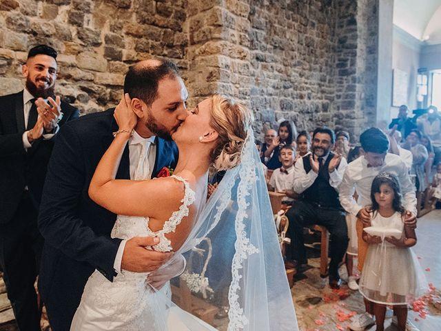 Il matrimonio di Vito e Fiamma a Bordighera, Imperia 30