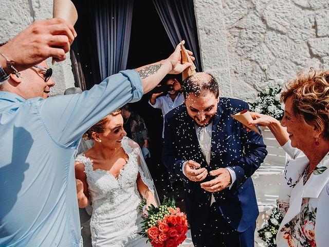 Il matrimonio di Vito e Fiamma a Bordighera, Imperia 34