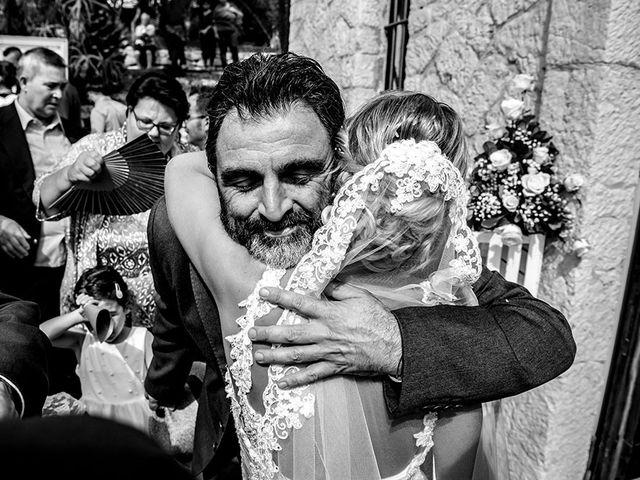 Il matrimonio di Vito e Fiamma a Bordighera, Imperia 35