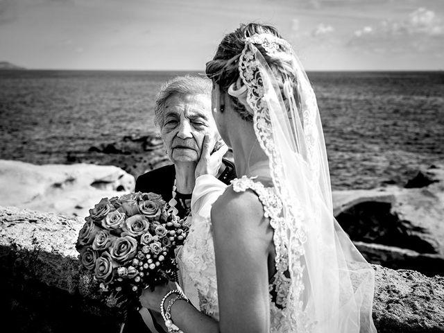 Il matrimonio di Vito e Fiamma a Bordighera, Imperia 1