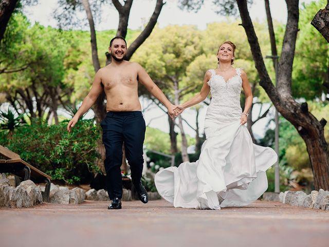 Il matrimonio di Vito e Fiamma a Bordighera, Imperia 43